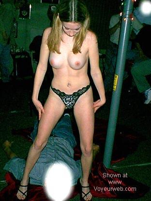 Pic #4 - Sexy Jen