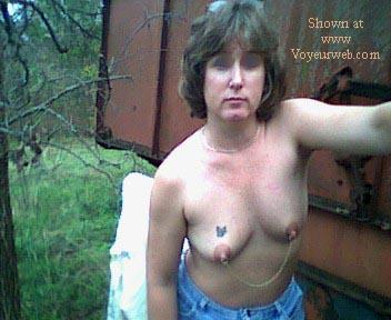 Pic #1 - Farm Wife Outdoors (BLUR EYES)