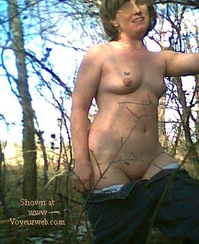 Pic #7 - Farm Wife Outdoors (BLUR EYES)