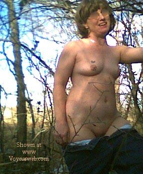 Pic #9 - Farm Wife Outdoors (BLUR EYES)