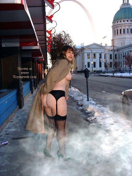 Pic #4 - Miss St. Louis at 10 Degrees