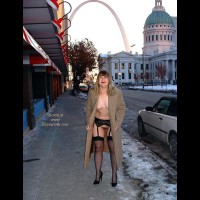 Miss St. Louis at 10 Degrees
