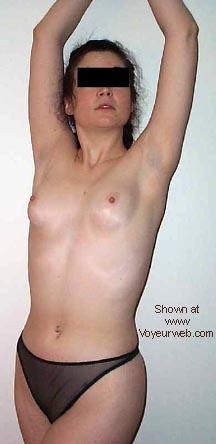 Pic #4 - Naughty Clarissa