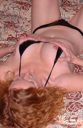 Pic #1 - Tigress' First Submission
