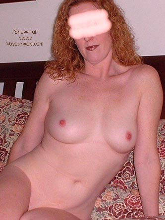 Pic #5 - Tigress' First Submission
