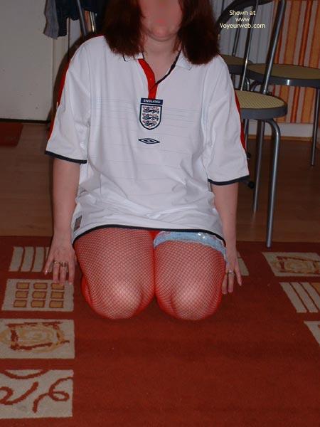 Pic #2 - England Strip!