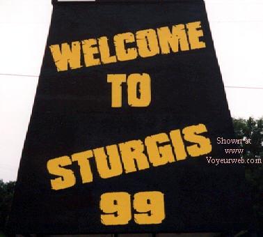 Pic #3 - Sturgis Rally 99 Pt 2