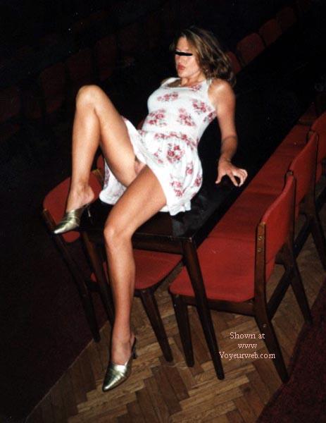 Pic #4 - Alisa From Ukraine I