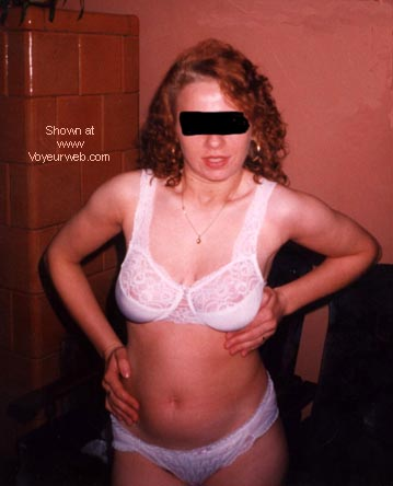 Pic #2 - Agnes from Slovakia I