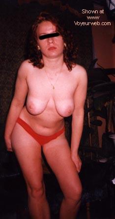 Pic #3 - Agnes from Slovakia I