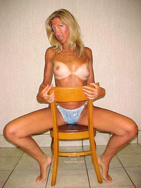 Pic #1 - Melody'S Chair Contri