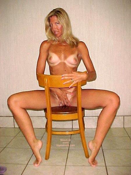 Pic #5 - Melody'S Chair Contri