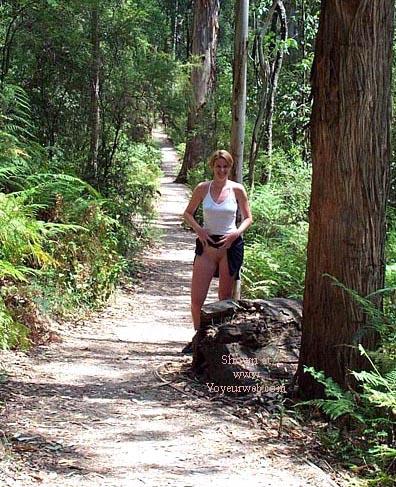 Pic #2 - Aussie Kym NIP