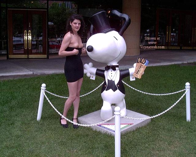 Pic #1 - Snoopy Smiles Part 2