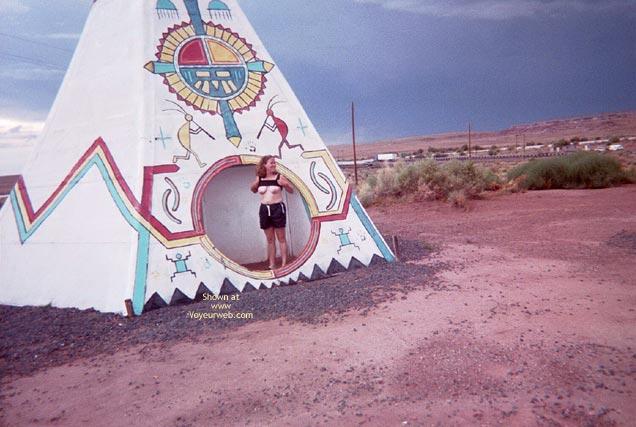 Pic #4 - Road Trip To Vegas