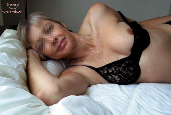 Pic #1 - Bobbi's Erotic Nap