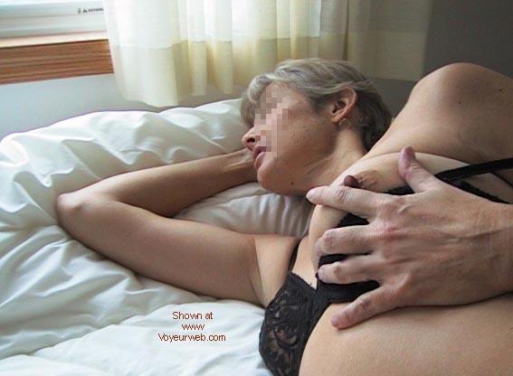 Pic #2 - Bobbi's Erotic Nap
