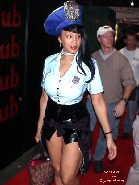 Pic #8 - AVN Expo 2001