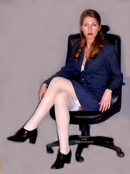 Pic #1 - *Oc Juliette'S Chair Tease