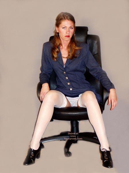 Pic #2 - *Oc Juliette'S Chair Tease