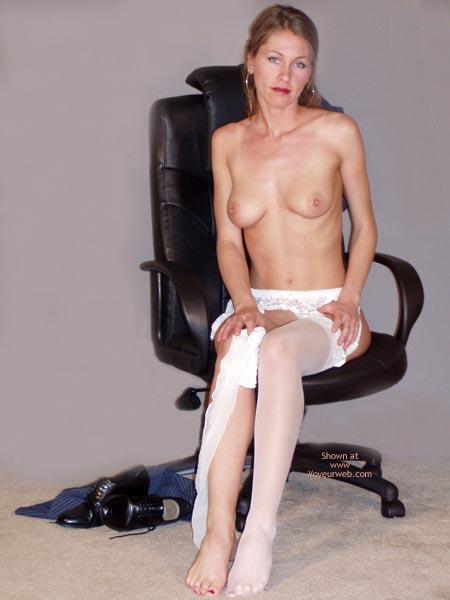 Pic #7 - *Oc Juliette'S Chair Tease