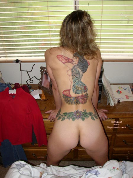 Pic #6 - *Ys Bootytime With Tittie Larue