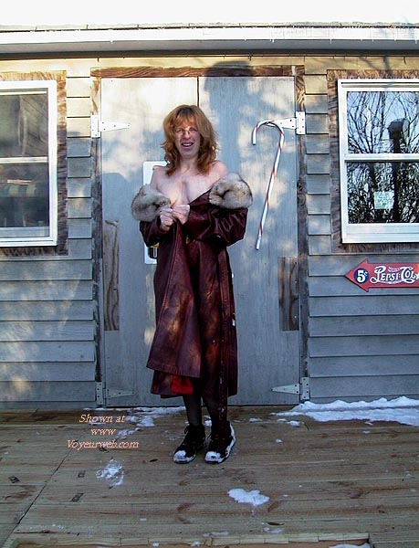 Pic #1 - Elizabeth Late Christmas
