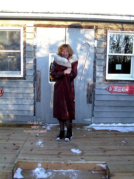 Pic #2 - Elizabeth Late Christmas
