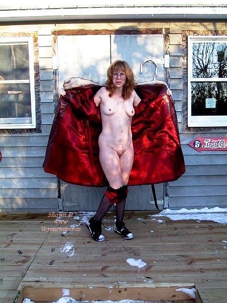 Pic #3 - Elizabeth Late Christmas