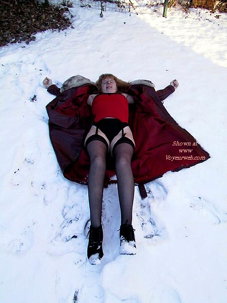 Pic #5 - Elizabeth Late Christmas