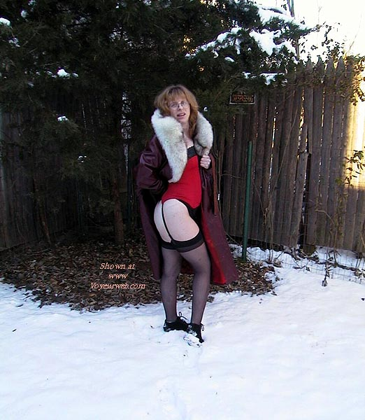Pic #7 - Elizabeth Late Christmas