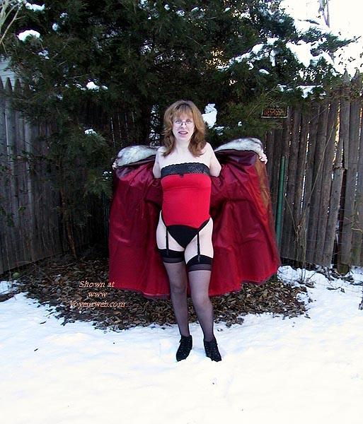 Pic #8 - Elizabeth Late Christmas