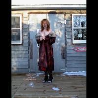 Elizabeth Late Christmas
