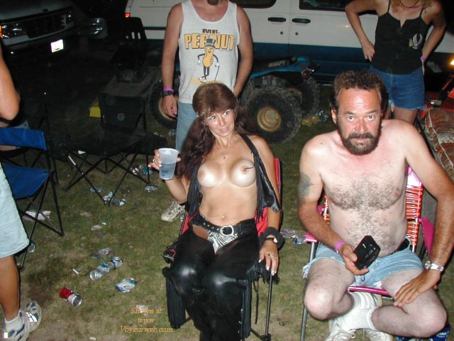 Pic #5 - Biker Chicks 2