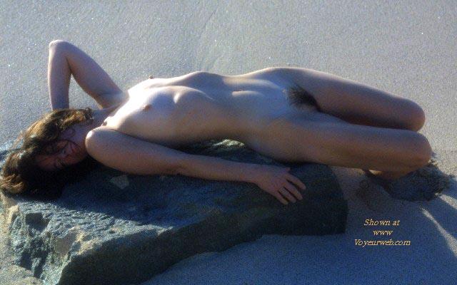 Pic #5 - Last Judy On The Beach