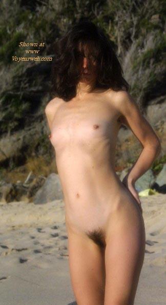 Pic #7 - Last Judy On The Beach