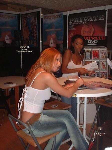 Pic #7 - Erotic Fair Brussels 2