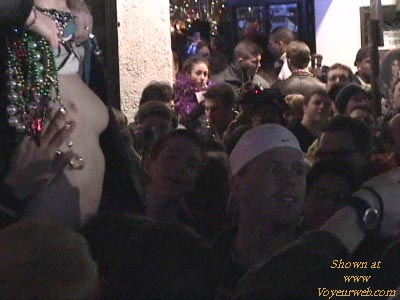Pic #2 - SynKaos In New Orleans #2