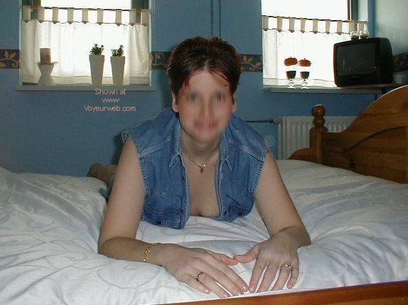 Pic #7 - My Sexy Wife 31 Years Old (nl)