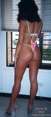 Pic #1 - sexy tan lines