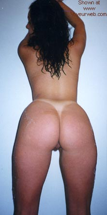 Pic #5 - sexy tan lines