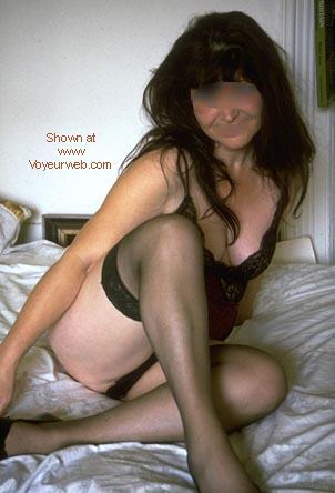 Pic #1 - Most Beautiful Woman #2 (BLUR)