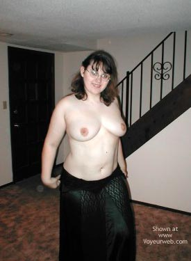 Pic #3 - 23 Yr Old Shows All