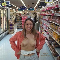 Supermarket Flash