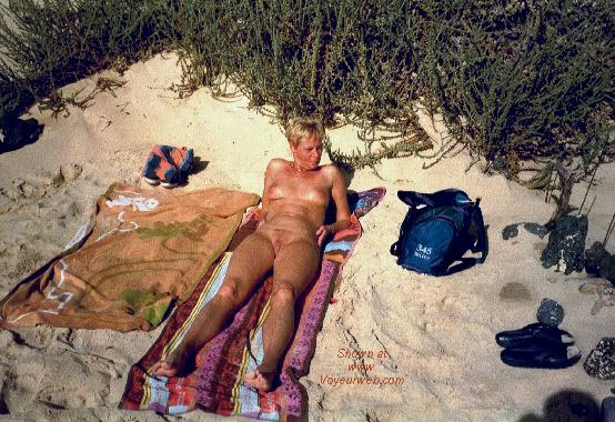 Pic #7 - Vacation Canary Islands Dec.2000