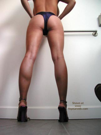 Pic #4 - *Ys Rear-Ly Sexy