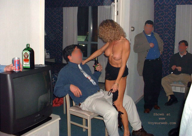 Pic #3 - Bachelor Party in Windsor 1
