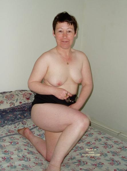Pic #4 - Uk Wendy Gets Nude
