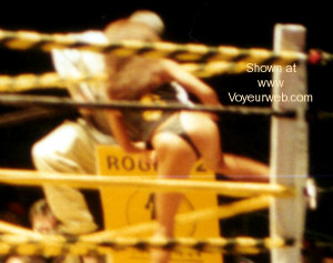 Pic #1 - Toughman Contest?