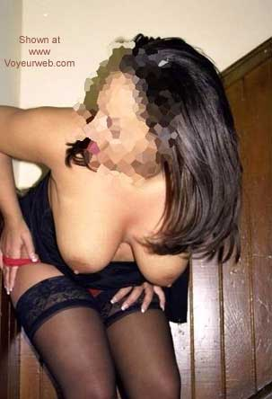 Pic #6 - The Naughty Wife's First Time